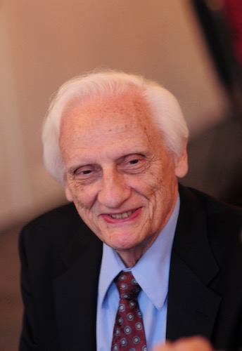 Dr. Israel Kleinberg Photo