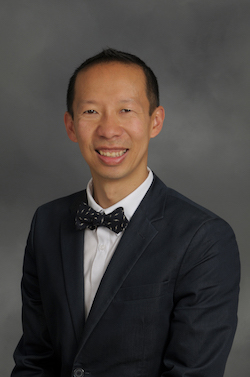 David Lam, MD, DDS, PhD, was selected as a Fellow of the prestigious Mayday Pain & Society Fellowship