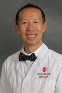 Dr. David K. Lam