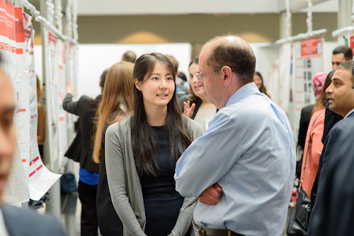 Stony Brook School of Dental Medicine's Annual Research Symposium