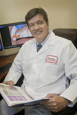 Dr. Wellington J Rody, Jr. Leads Research to Develop Noninvasive Biomarkers for Root Resorption and Periodontal Disease Through Awarded NIG Grant