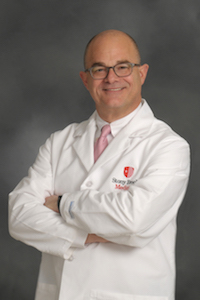 Dr. Allan Kucine of Stony Brook School of Dental Medicine