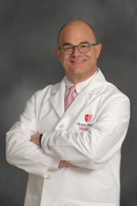 Photo of Dr. Allan Kucine