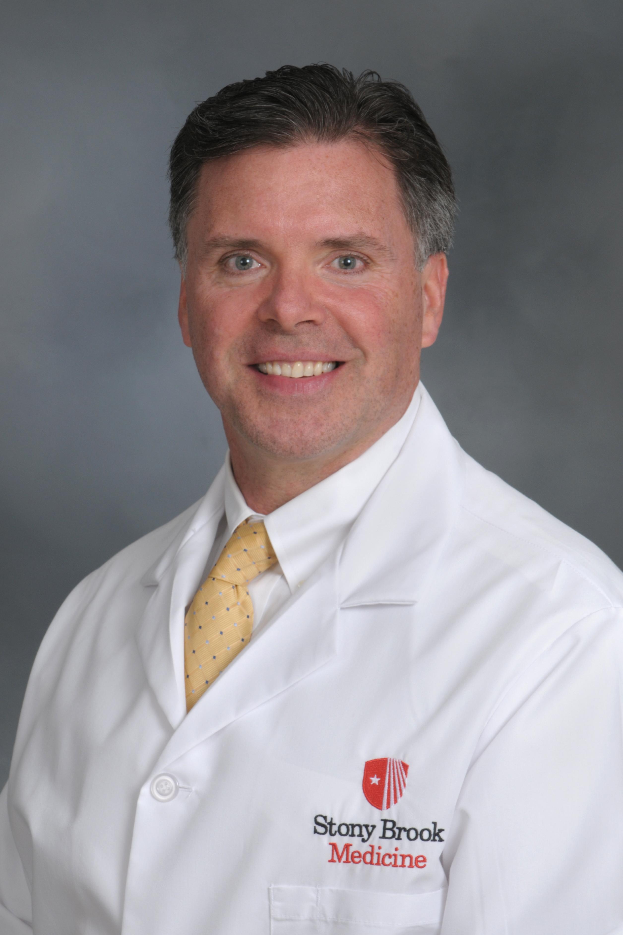 Dr. Thomas Manders