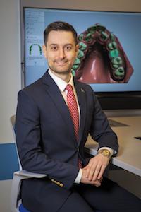 Dr. Saro Atam