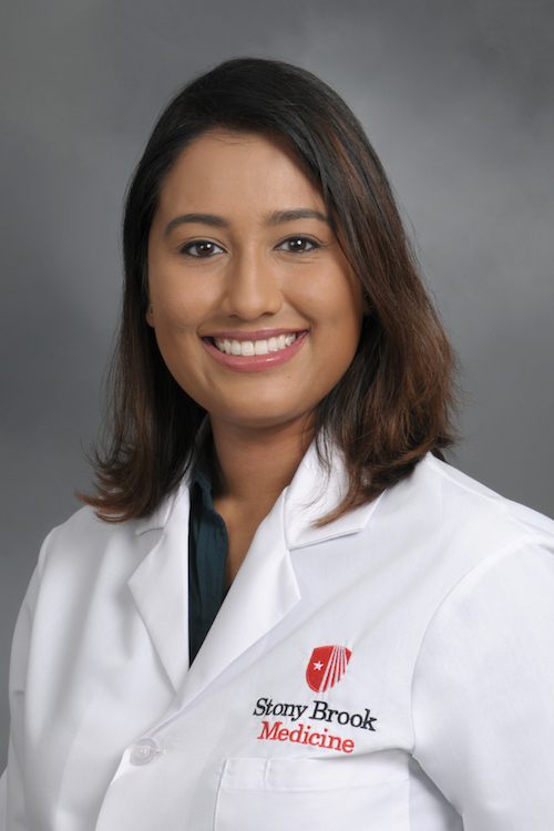 Photo of Dr. Rekha Reddy