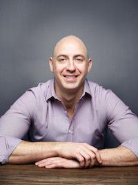 Andrew Pacinelli, DMD