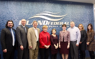 Breakfast With The Deans at Island Federal Credit Union