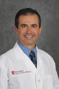 Photo of Dr. Dan Colosi
