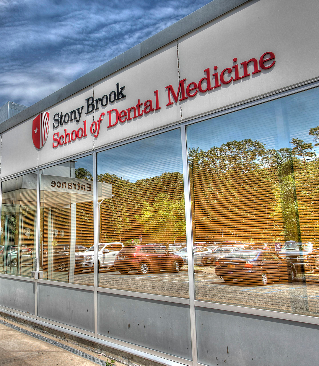 School of Dental Medicine