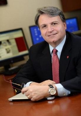 Dr. Georgios Romanos