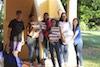 Stony Brook School of Dental Medicine Students at the Dominican Republic