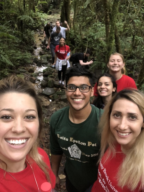 Stony Brook School of Dental Medicine Students Explore Madagascar