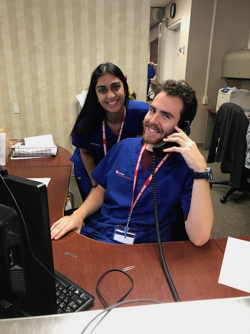 Stony Brook School of Dental Medicine Students Volunteer at Annual Give Kids A Smile Event