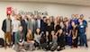 SDM Alumni Return to Mentor Students