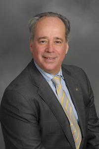 Dr. Kenneth S. Kurtz Photo