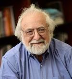 Dr. Barry R. Rifkin Headshot