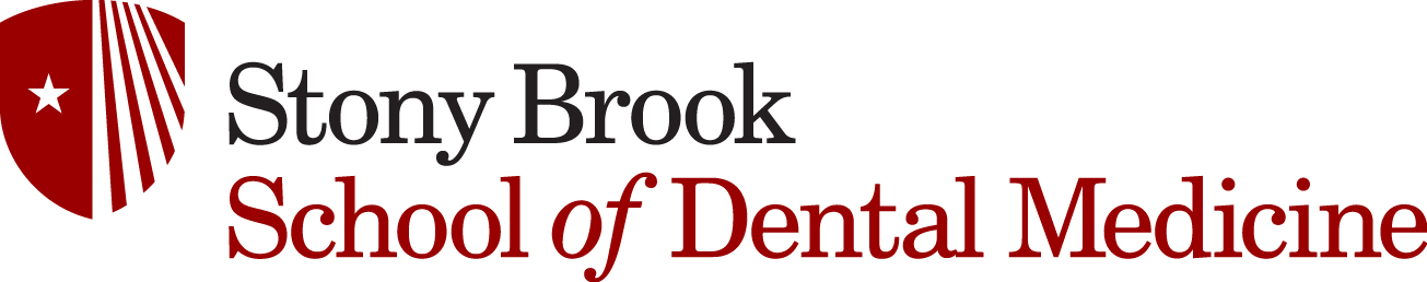 Stony Brook School of Dental Medicine Logo