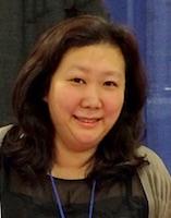 Dr. Ying Gu of Stony Brook School of Dental Medicine