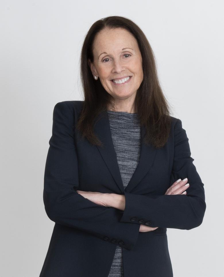 Photo of Dr. Ann Nasti