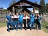 Stony Brook School of Dental Medicine Team in Neltume, Chile