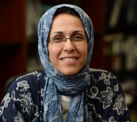 Photo of Dr. Soosan Ghazizadeh